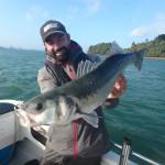Arnaud guide de pêche