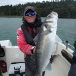 Laurent guide de pêche