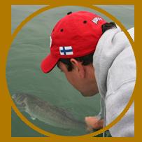 Les guides de pêche FICH Club