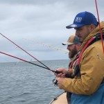 action pêche